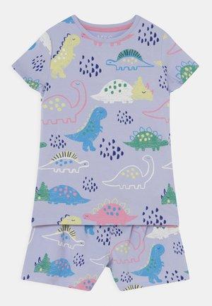 LADYB - Pijama - purple
