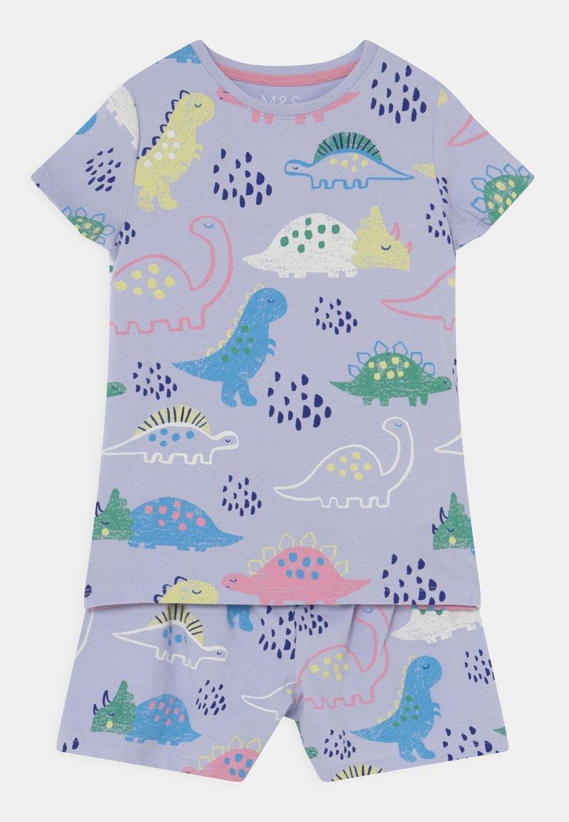 Marks & Spencer London - LADYB - Pyjama set - purple