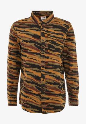 NORTHWTCH - Koszula - british khaki