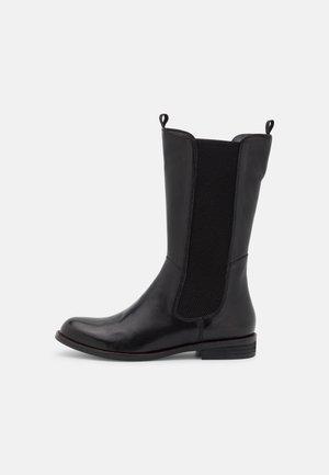 ALSTROMERIA - Boots - ginger black