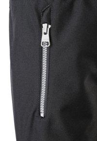 Reima - KIDDO LIGHTNING - Snow pants - black - 3