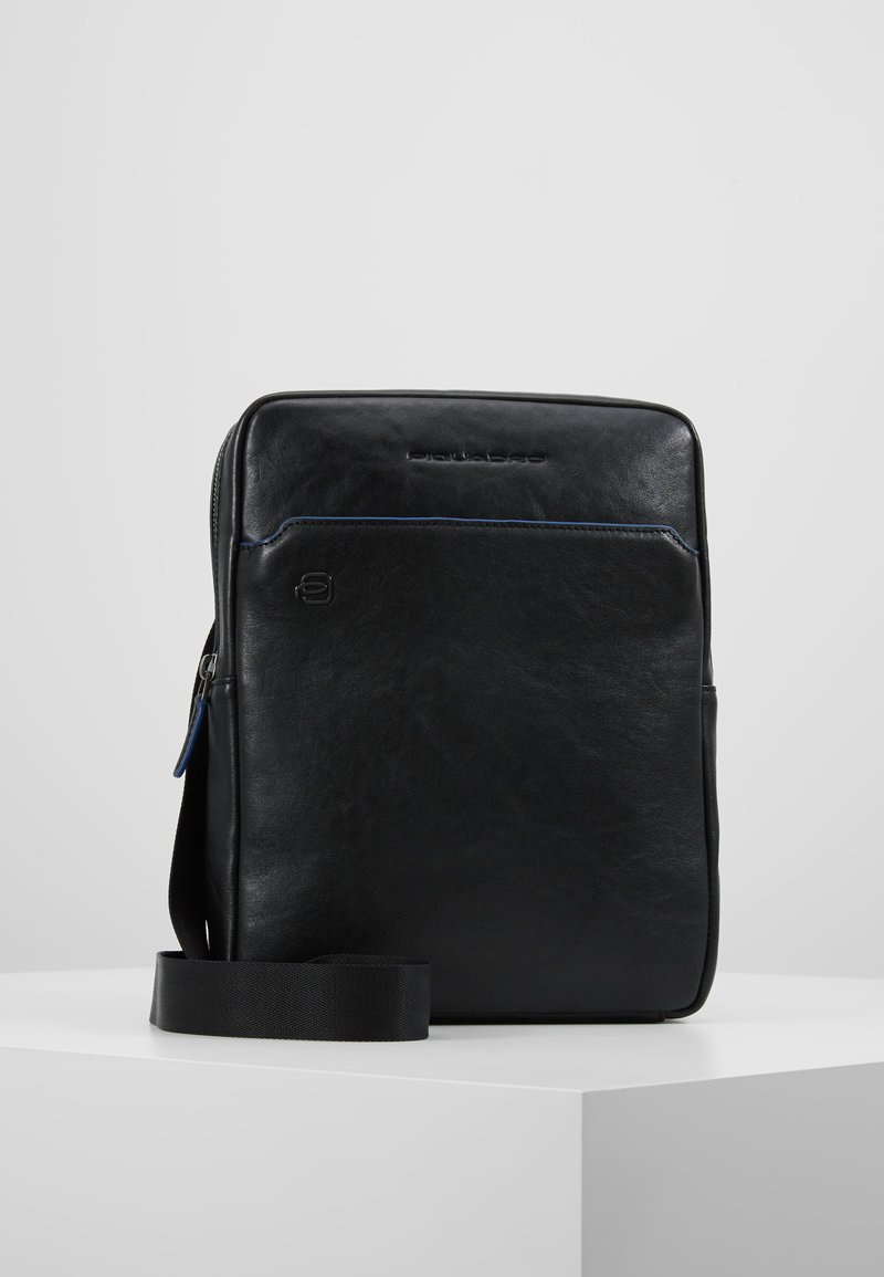 Piquadro - CROSS BODY BAG - Sac bandoulière - nero