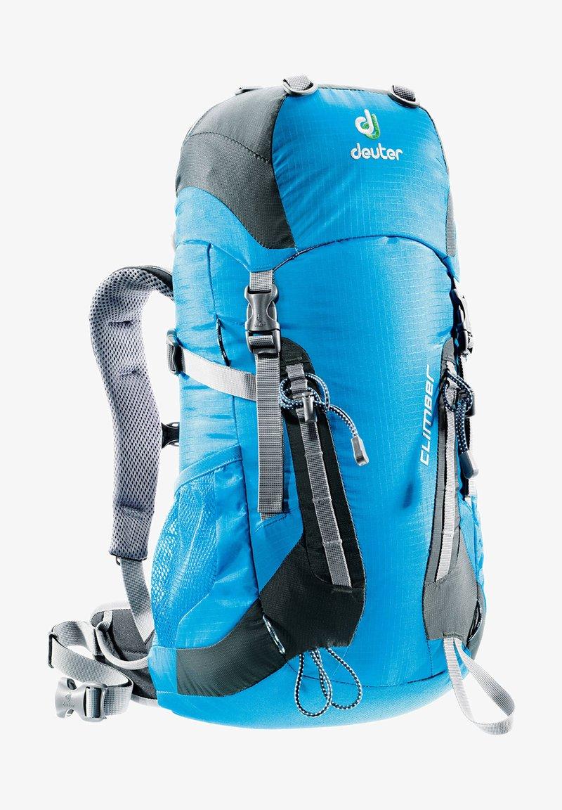 Deuter - Hiking rucksack - blau