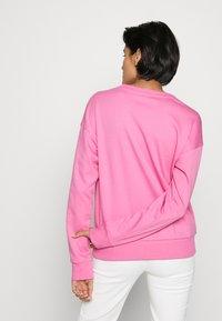 HUGO - NACITA - Mikina - bright pink - 2