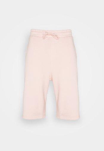 UNISEX - Pantaloni sportivi - pink