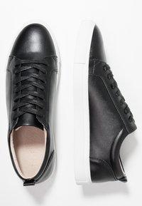 Shoe The Bear - COLE - Tenisky - black - 1