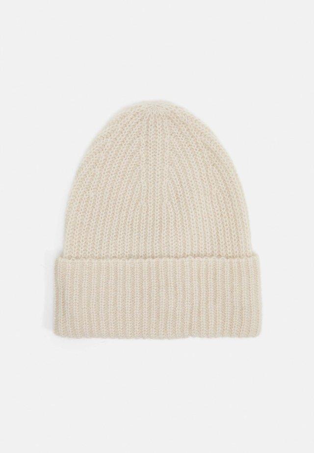 LEA HAT - Mütze - ivory