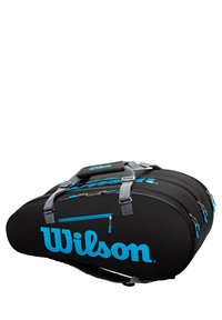 Wilson - Sports bag - schwarz/grün (702) - 2