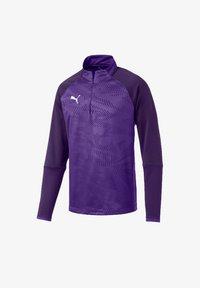 Puma - Sports shirt - lila - 0
