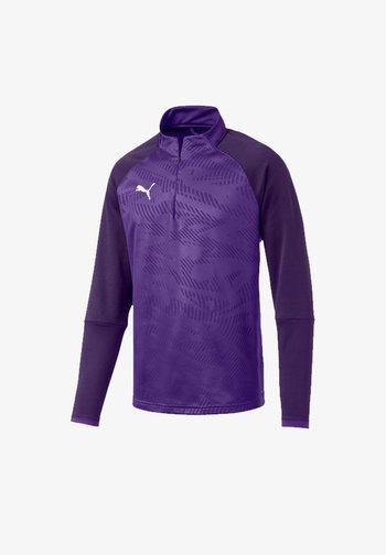 Sports shirt - lila