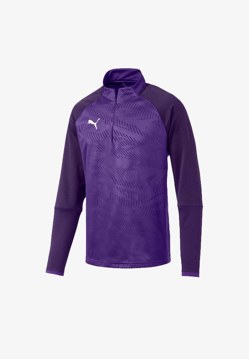 Puma - Sports shirt - lila