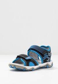 Superfit - MIKE 3.0 - Walking sandals - schwarz - 2