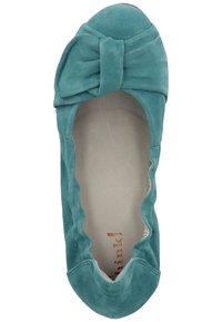 Think! - Foldable ballet pumps - Maldives - 1