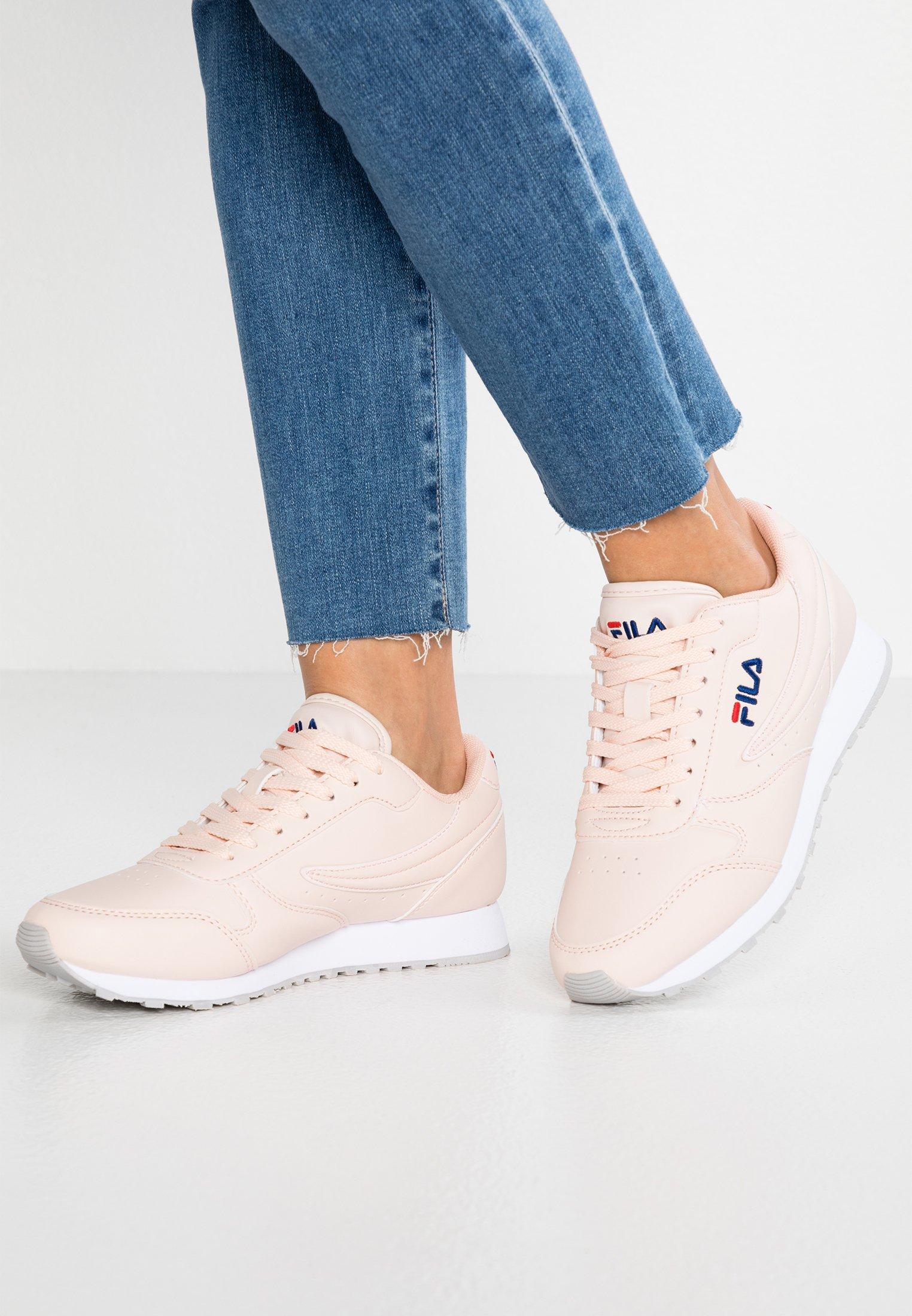 scarpe fila zalando beige