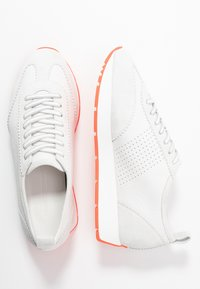 Kennel + Schmenger - LEVEL - Trainers - bianco/red - 3