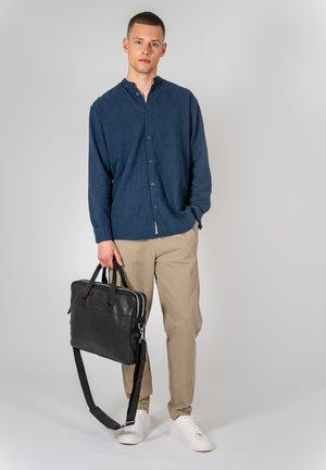 PHILLIP 2 ROOM - Briefcase - black