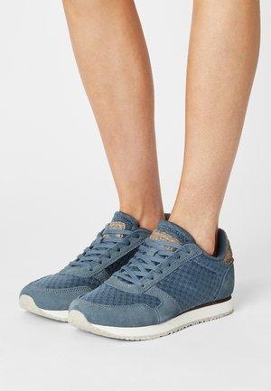 YDUN - Sneakers basse - vintage blue
