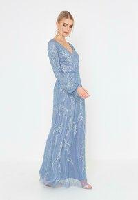 BEAUUT - Festklänning - powder blue - 1