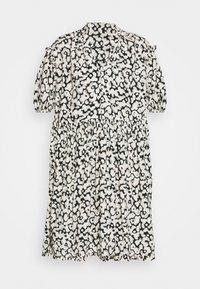 SLFPAULINA DRESS  - Denní šaty - black