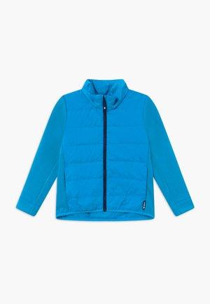 HIILI - Soft shell jacket - blue sea
