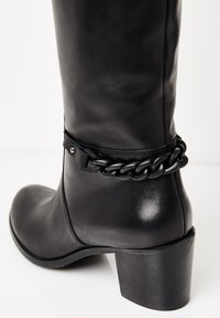faina - Boots - schwarz - 3
