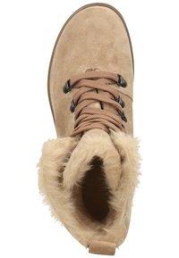 Legero - Winter boots - giotto (beige) - 1