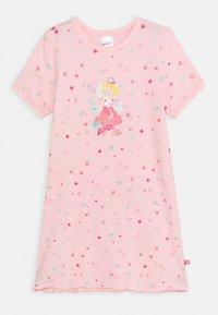 Schiesser - KIDS LILLIFEE  - Noční košile - rosa - 0