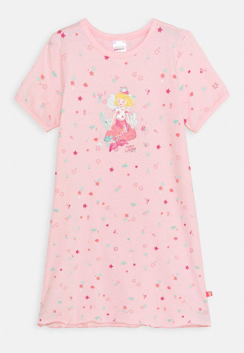 Schiesser - KIDS LILLIFEE  - Noční košile - rosa
