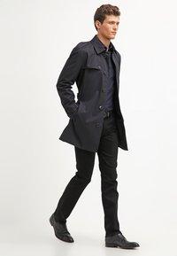 HUGO - JASON SLIM FIT - Formal shirt - navy - 1