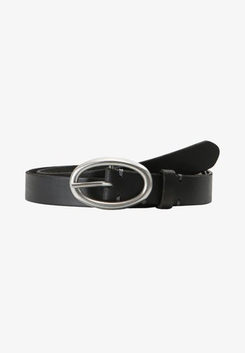 Belt business - grey