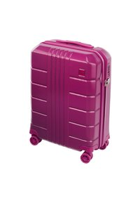 Wittchen - TRAIL STYLE 2 - Wheeled suitcase - pink - 2