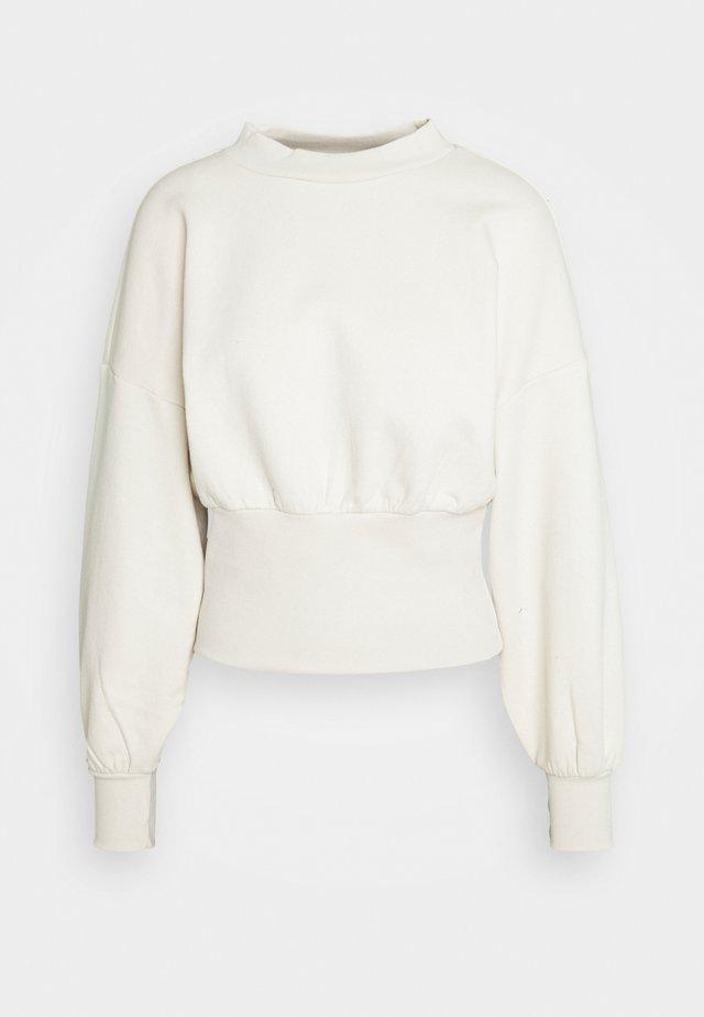 ONLLINA HIGHNECK  - Sweatshirt - birch