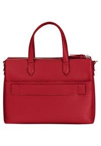 Samsonite - SERAPHINA - Handbag - tomato red - 2