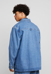 Karl Kani - JACKET - Denim jacket - blue - 2