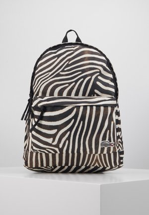 GEO BACKPACK - Rucksack - black