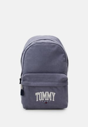 COLLEGE BACKPACK UNISEX - Batoh - faded grape