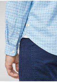 s.Oliver - Shirt - blue - 6