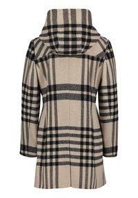 Gil Bret - Winter coat - camel/black - 4