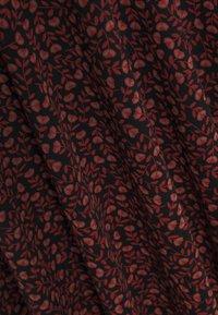Danefæ København - SIGRID DRESS - Jersey dress - black - 2