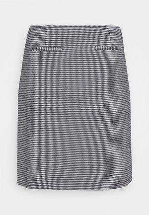 RELINI - Minifalda - open blue