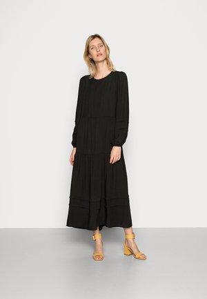 CELESTA AILI DRESS - Day dress - black