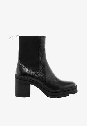 MELBY - Ankle boot - black