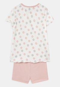 Sanetta - MINI SHORT - Pyžamová sada - white pebble - 1