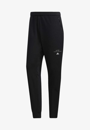 MUST HAVES AEROREADY TRACKSUIT BOTTOMS - Pantalones deportivos - black