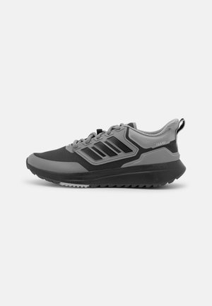 EQ21 COLD.RDY CONTEMPORARY BOUNCE - Neutral running shoes - carbon/core black/grey three