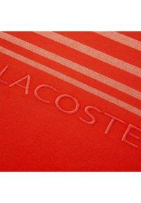 Lacoste - Towel - glaieul - 2