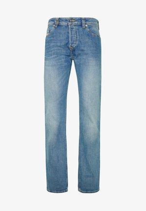 SAFADO-X - Jeans straight leg - blue denim