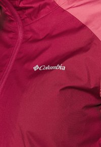 Columbia - INNER LIMITS II JACKET - Outdoor jacket - red orchid/rouge pink - 5