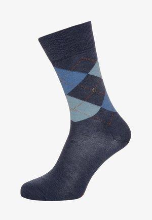 EDINBURGH - Chaussettes - dark blue