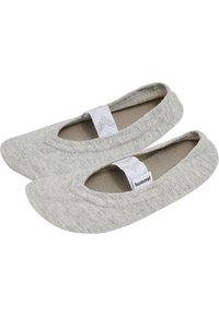 Hummel - Dance shoes - silver - 1
